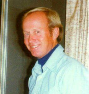 Bob Sealander