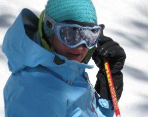 Melissa Malm, board